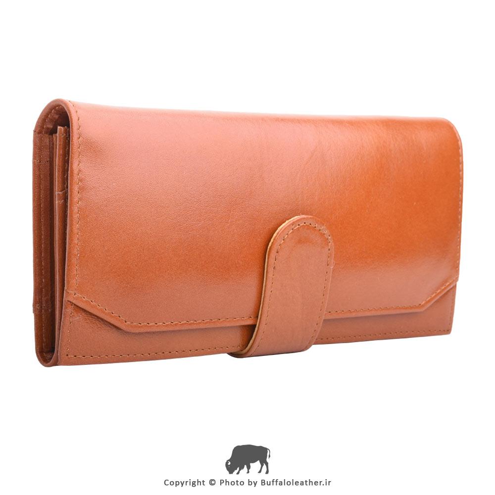 کیف پول زنانه WP50